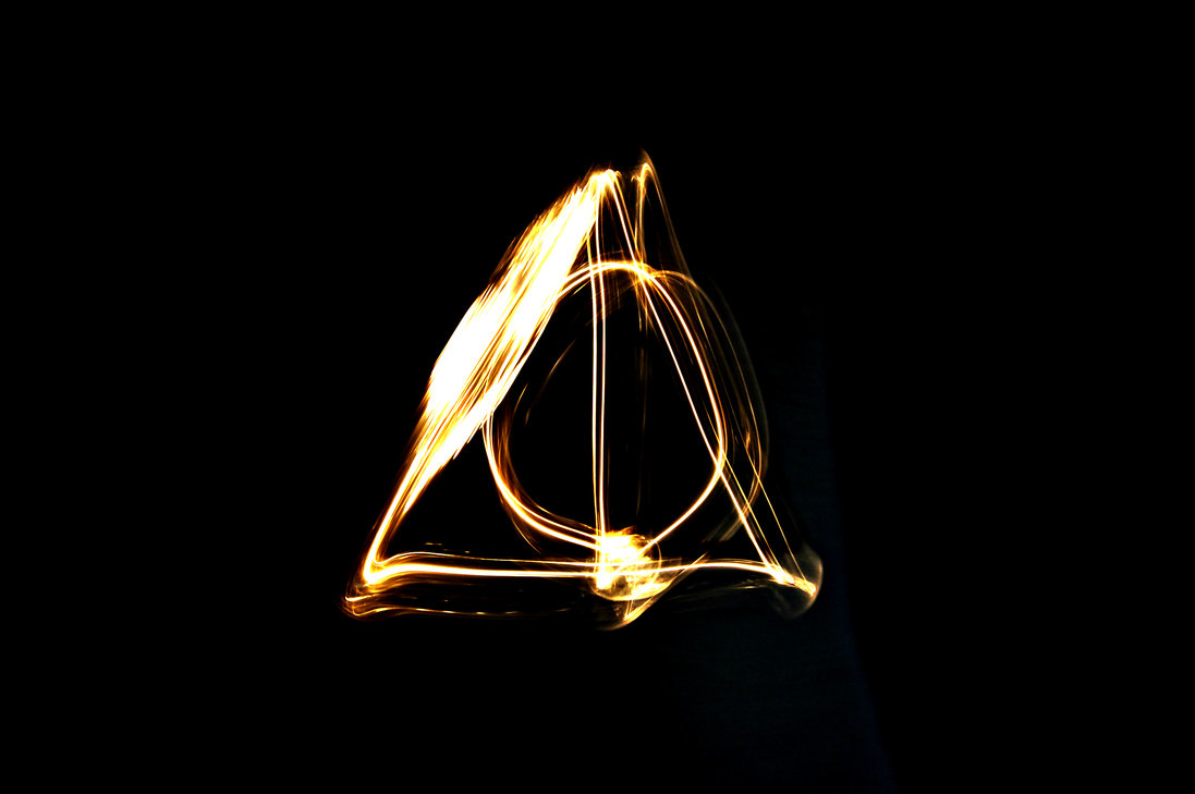 The Deathly Hallows of Reading Comprehension | LSATMax